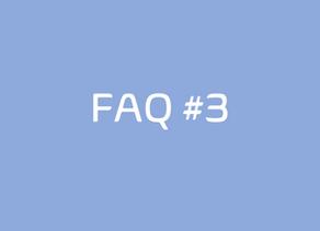 Tinnitus FAQ#3