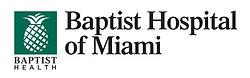 Baptist Hospital Miami logo