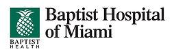 Baptist Hospital Miami logo