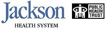 Jackson Health System logo