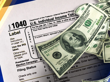 Tax vs. Withholding: What's the difference?