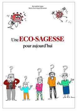 LIVRET EN VENTE Devenons eco-créatifs!!