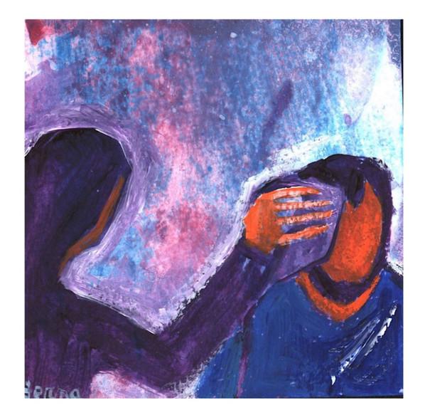 12_Une femme essuie le visage de Jésus