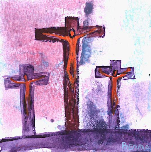 17_Crucifixion