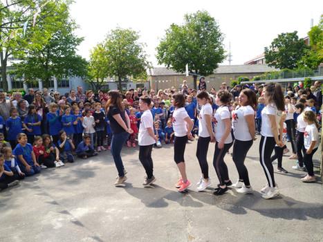 Tanzeinlage LCC