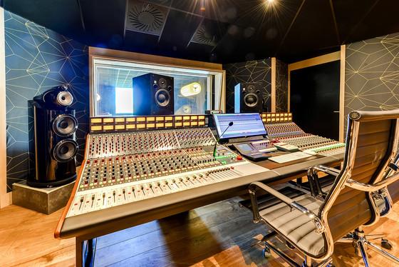 Finally Recording!