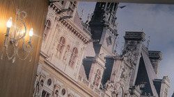 BRASSERIE Parisienne, Hôtel de ville