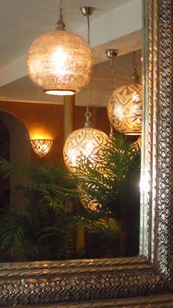 restaurant marocain Paris