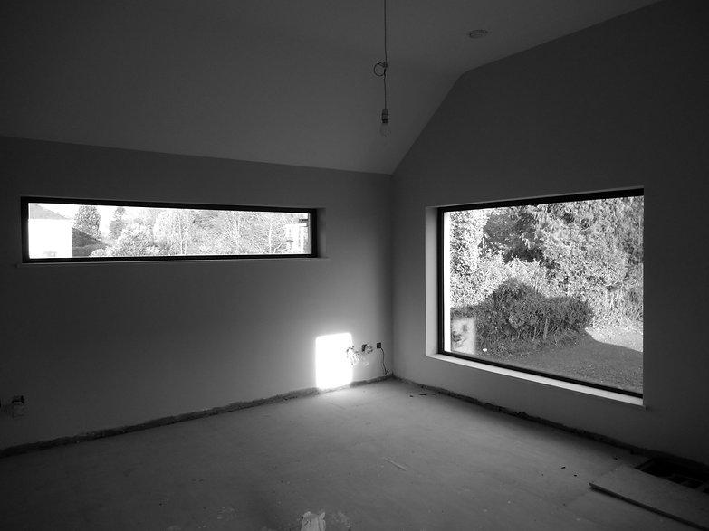 Derry City home renovation