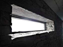 A Irish Window Designed by JAS