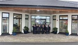 Ballymacricket Primary School - HMD Architects