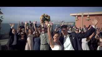 La Jolla Teaser Wedding
