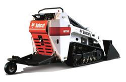 Mini-Loader Tracks Bobcat MT55