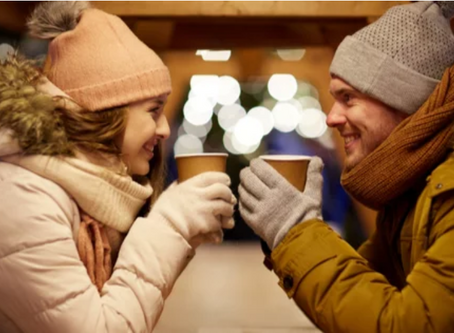 Five New Year's Goals to Feel Better and Increase Attraction