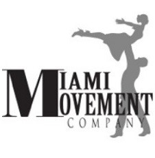 Salsa Dance Lesson @ Miami Movement Company, Monday August 12, 2019