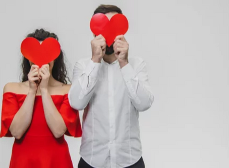 Can People Pleasers Find True Love?
