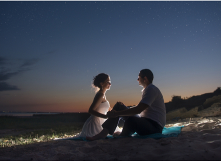 7 Things We ALL (Men & Women) Wish for on a 'Date Night'