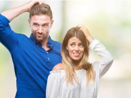 Relationships – Start, Stay, or Go?