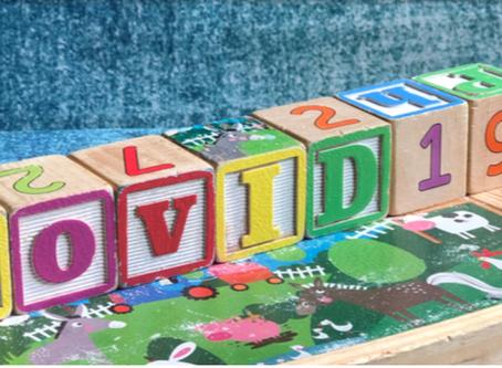 My COVID-19 Education