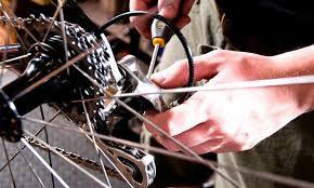 Silver bike service
