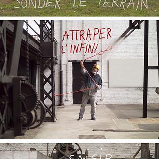 Musée de la Mine et du  Natalia de Mello + Daniel Vander Gucht | Développement Durable, Bois-du-Luc, La Louvière