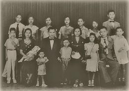 Hakka Chinese Suriname
