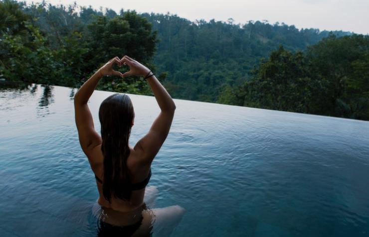 Enhancing Your Spirituality through Shinrin-Yoku (Forest-Bathing)