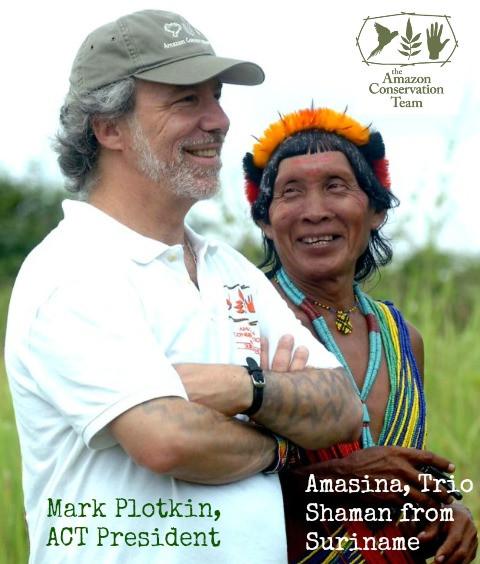 An Interview with Environmental Hero Mark Plotkin