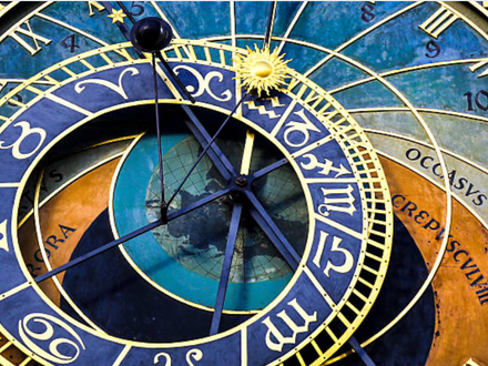 The Age of Aquarius and the Yin-Yang Cycles of 2020