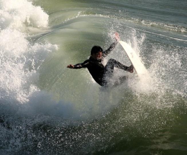 Soul Surfer Balance Awakening
