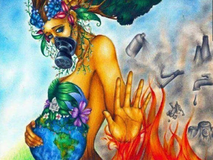 50th Anniversary Devotional Tribute to Mother Earth