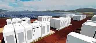 stockage énergie en souterrain solution ECCUS SA