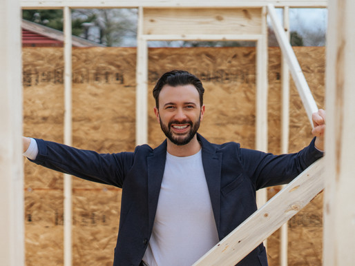 The Key Source Team Partners with Habitat for Humanity in Charity Giving Program