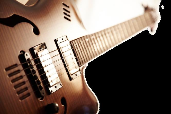 Cours de guitare électrique, acoustique, classique à Paris 10