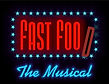 Fast Food: the Musical 2020 Logo