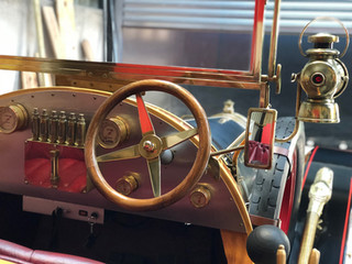 ChittyHire Replica Dashboard