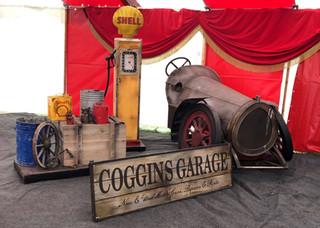 Coggin's Garage