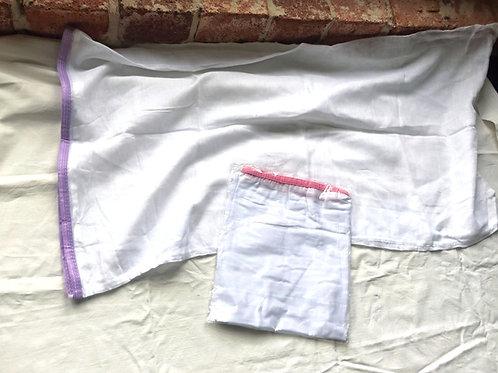 Tvål Påse / Foaming bag till behandling / for hamam treatment