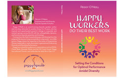Happy Workers Book Cover