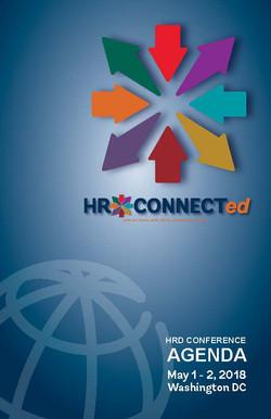 HR Connected Agenda 2018
