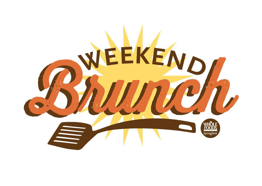 Weekend Brunch Logo