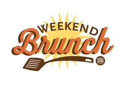 Weekend Brunch Logo