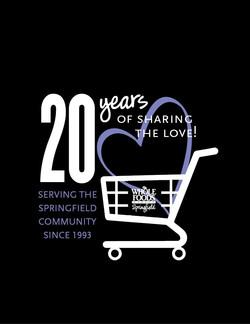20th Annyversary Logo