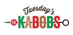 Tuesday Kabobs Logo