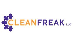 CleanFreak Logo