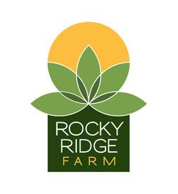 Rocky Ridge Farm Logo