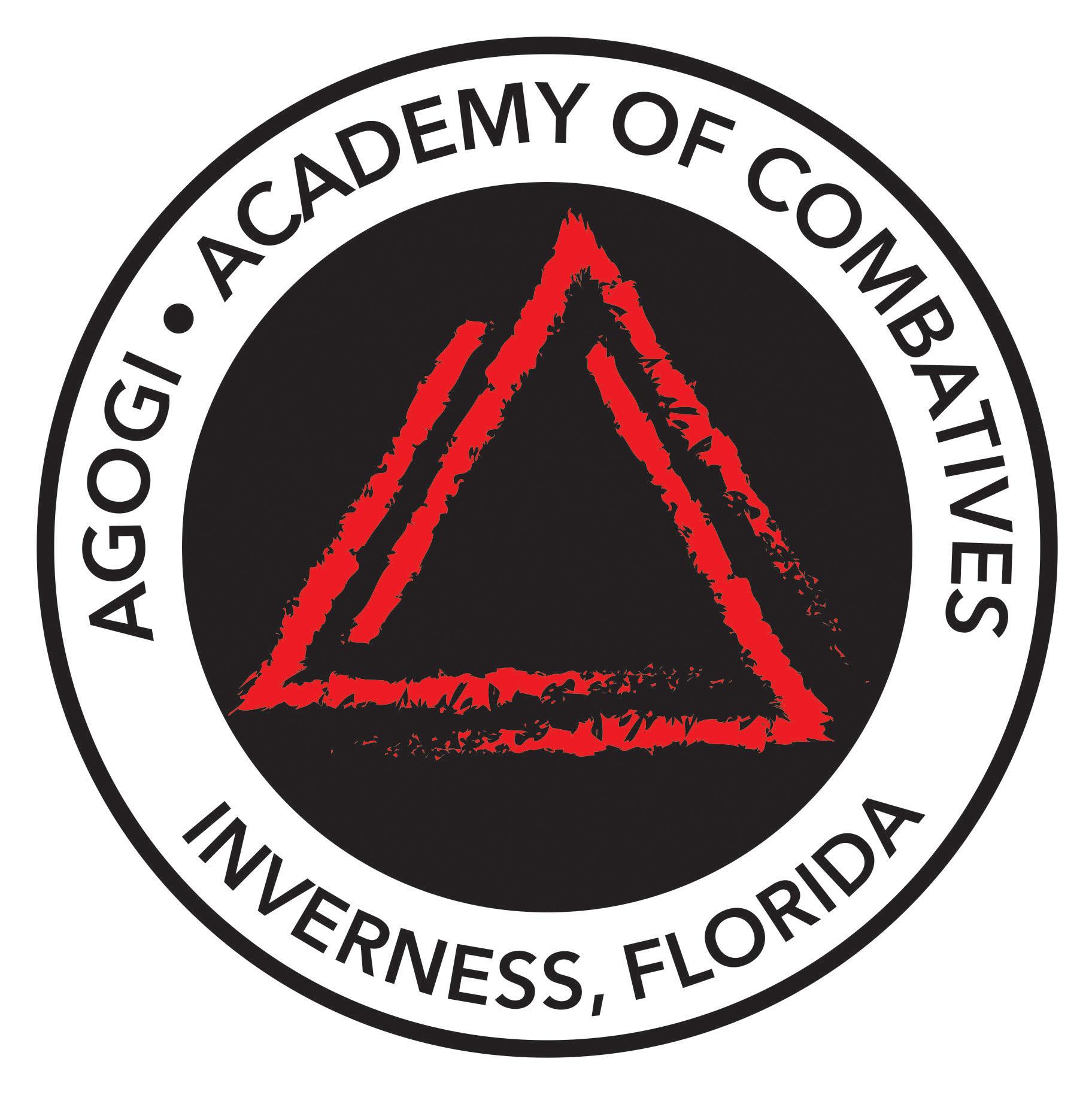 AGOGI Logo