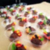 mint #chefslife #houstoninnovators #vega