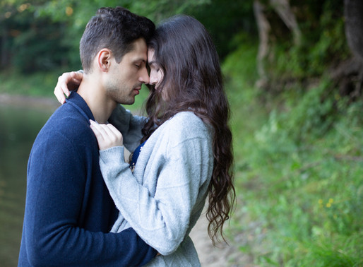 LOVE. How to Get Them to Show Up More Powerfully In the Relationship