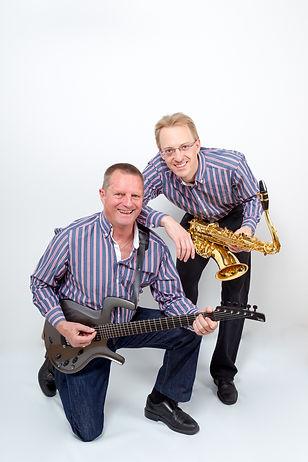 Tanzmusik Partyband Duo Polaris